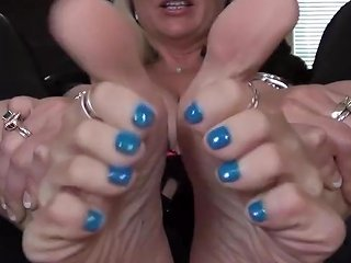Blue Toes Milf Free Mature Hd Porn Video 8c Xhamster
