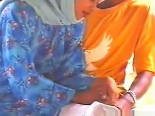 Malay Tudung Hijab Baju Kurung Bj Kat Pondok