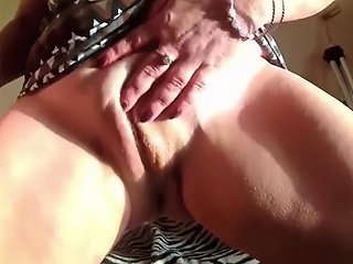 Mom Makes A Tape To Seduce Her Son