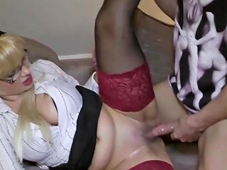 German Big Tits Step Mom Love To Fuck Young Son Hd Porn 23