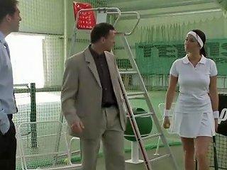 Tennis To Dp