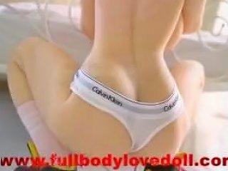 Abbey Rain Sexy Wife Love Doll 160 Cm Tpe Material