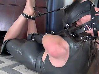 Nice Bondage