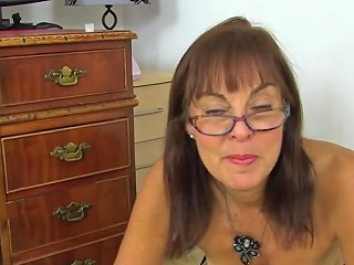 Sexy Grandma Needs Cock In Ass Pussy And Mouth Hd Porn Fc
