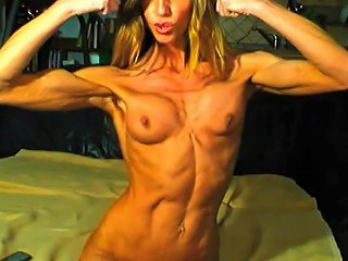 Super Sexy Muscular Girl Show Pussy Free Porn 77 Xhamster
