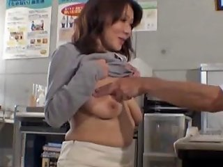 Mature Asian Visits Doctor By Packmans Porn 58 Xhamster