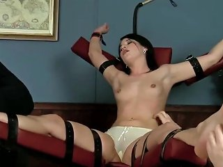 Tickling Submission Tickling Party Patricie Txxx Com