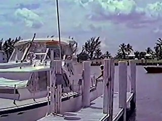 Hot Wild Naked Girls Yacht Party 1960s Vintage Porn E7