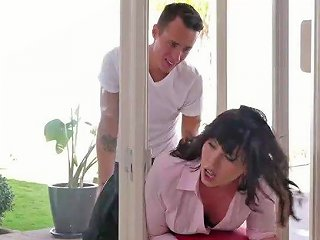 Taboo Baby Forgetful Stepsis Lands In