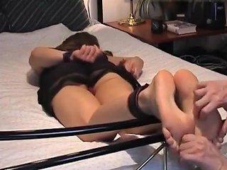 Fusskitzler Tickling German Katharina Dvd 1 Clip 6 Txxx Com