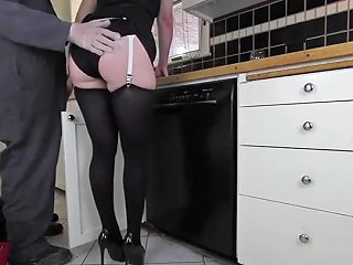 Redhead Fucked By Plumber Wnm