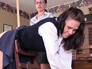 Female Principal Otk 039 D