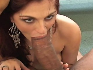 Redhead Babe Pounded By Monster Black Dick Free Hd Porn C6