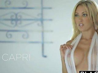Rob Piper Cheating Wife Capri Loves Big Black Cockcreampie