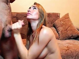 Huge Boobs French Slut Rides A Cock Fucked Doggystyle
