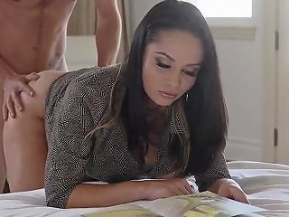 Mom Comforts Associate Friends Daughter Stepmom Soothes My Erection