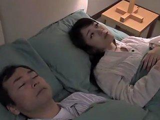 Horny Japanese Girl In Incredible Wife Jav Video