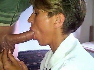 Hidden Aunt Sucks Royally In The Morning Porn F6 Xhamster