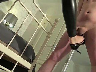 Amazing Porn Movie Fetish Hot Pretty One