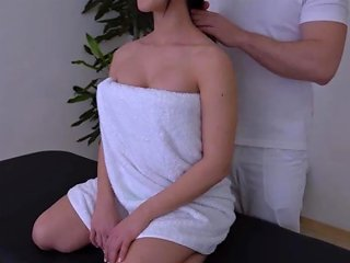 Why Mom Didn't Want Me To Have A Full Body Massage Anal