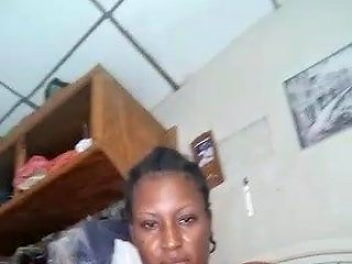 Sudan BBW