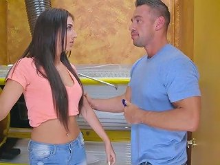 Tight And Tanned Part 2 Scene Rose Chase Castle