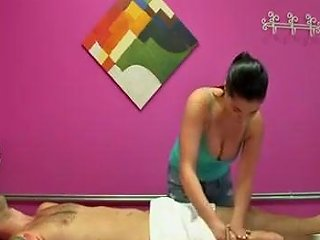 Watch With Joy As Sex And Massage Get Mixed Txxx Com
