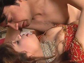 Hot Desi Shortfilm 31 Big Boobs Licked With Chocolate Amp Smooches