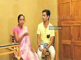 Desi Village Guy Kaluram Fucked Her Girlfriend
