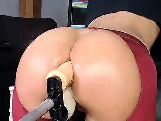 Amateur Dildo Double Penetration Sex Toy Dp Nuvid