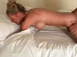 Hotwife Passionate Sex She Is Amazing Who Is She