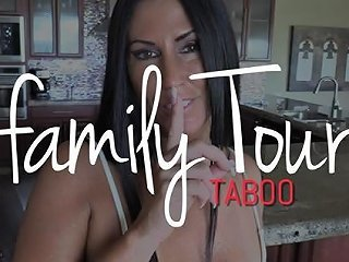 Family Tour Taboo