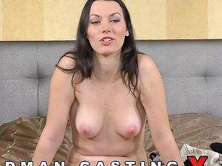 Ukrainian Beauty Sarah Highlight Porn Casting